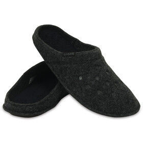 Crocs Classic Slippers Unisex, black/black